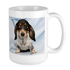 Speckled Puppy Mug