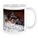 Min Pin Coffee Mug