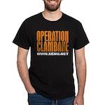 Operation Clambake - Black