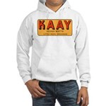 KAAY Little Rock 1969 - Hooded Sweatshirt