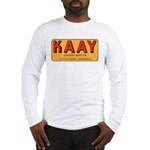 KAAY Little Rock 1969 -  Long Sleeve T-Shirt
