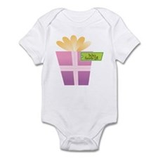 YiaYia's Favorite Gift Infant Bodysuit