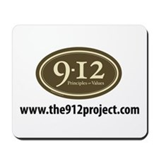 www.the912project.com Mousepad