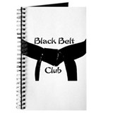 Martial Arts Black Belt Club Journal