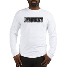 Remember Marc Long Sleeve T-Shirt