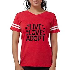 The V-neck Brainy Shirt for women