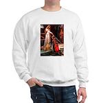 Accolade / Rhodesian Ridgebac Sweatshirt