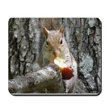 Squirrel! Mousepad
