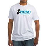 WOWO Ft Wayne 1967 -  Shirt