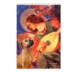 Angel / Rho Ridgeback Postcards (Package of 8)