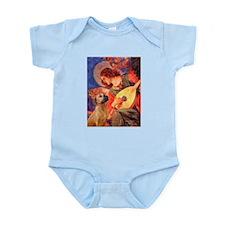 Angel / Rho Ridgeback Infant Bodysuit