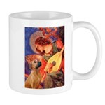 Angel / Rho Ridgeback Mug