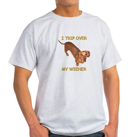 Trip Wiener Light T-Shirt