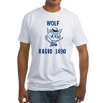 WOLF Syracuse 1961 -  Fitted T-Shirt