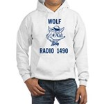 WOLF Syracuse 1961 - Hooded Sweatshirt