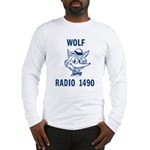 WOLF Syracuse 1961 -  Long Sleeve T-Shirt
