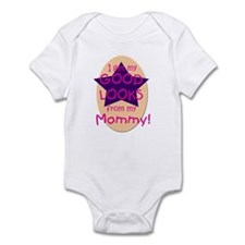 Good Looks from Mommy Infant Bodysuit