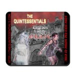 'Legends from the Grave' Mousepad