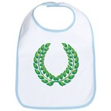 Order of the laurel Bib