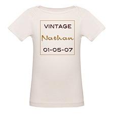 Vintage Nathan Tee