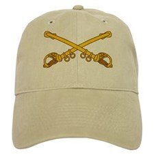 Unique Cavalry Baseball Cap
