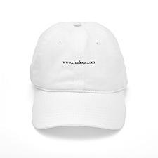 www.Charlotte.com Baseball Cap