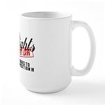 Bill of Rights (San Francisco Large Mug