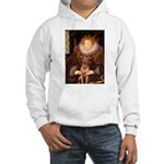 Queen / R Ridgeback Hooded Sweatshirt