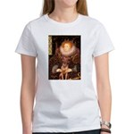 Queen / R Ridgeback Women's T-Shirt