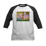 Garden / R Ridgeback Kids Baseball Jersey