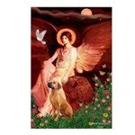 Angel / R Ridgeback Postcards (Package of 8)