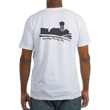 Hometown T's by Marcia Shirt