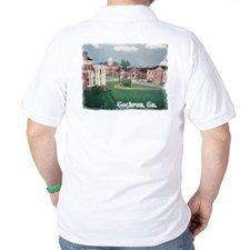 Hometown T's by Marcia T-Shirt