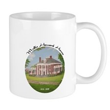 Hometown T's by Marcia Small Mug
