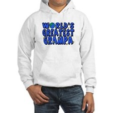 World's Greatest Grampa Hoodie
