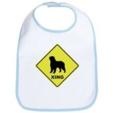 Bernese Crossing Bib