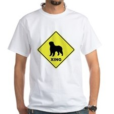 Bernese Crossing Shirt