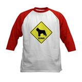 Bouvier des Flandres Crossing Tee
