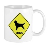 Flattie Crossing Mug