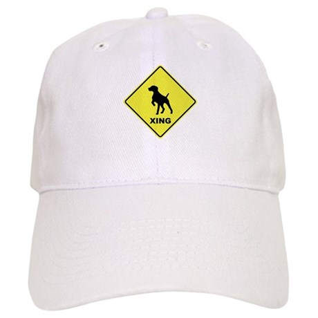 GSP Crossing Cap