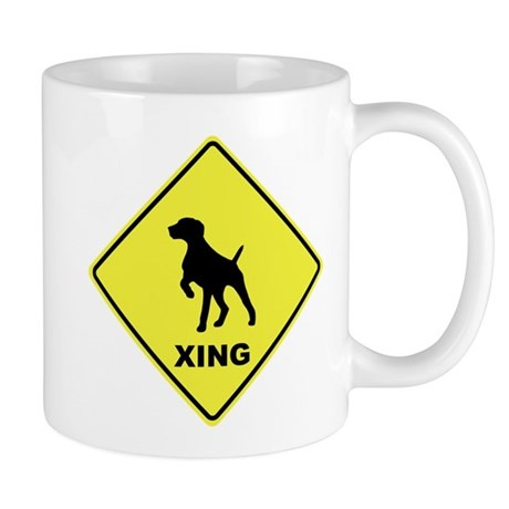 GSP Crossing Mug