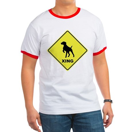 GSP Crossing Ringer T