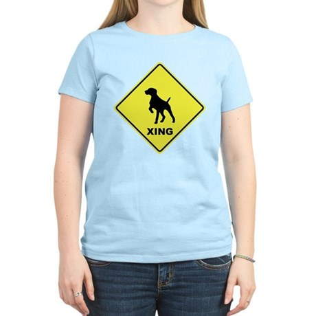 GSP Crossing Women's Light T-Shirt