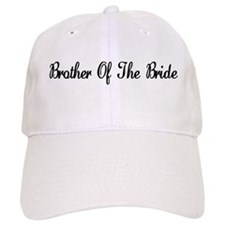 Brides Brother Baseball Cap