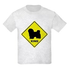 Havanese Crossing T-Shirt