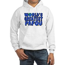 World's Greatest Papou Hoodie