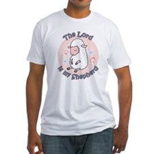 Lord Is My Shepherd Shirt