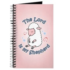 Lord Is My Shepherd Journal