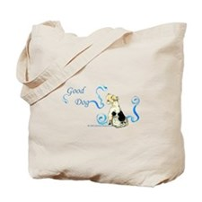 Good Dog - Fox Terrier Tote Bag