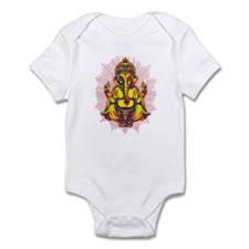 Power of Ganesh Infant Bodysuit